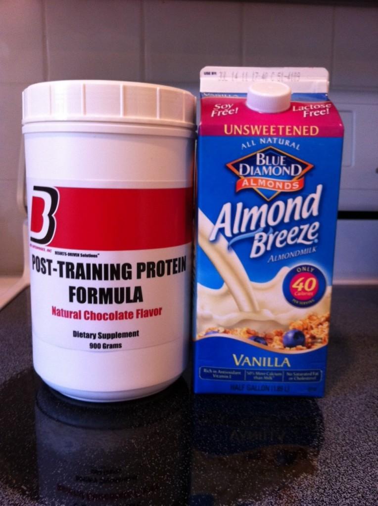 beste proteine shake